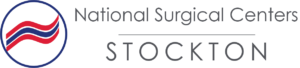 National Surgical Centers – Stockton Logo